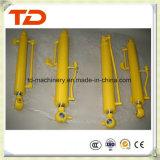 クローラー掘削機シリンダー予備品のための日立Zx330バケツシリンダー水圧シリンダアセンブリオイルシリンダー