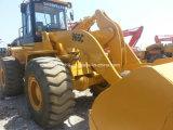 Caricatore usato della rotella del trattore a cingoli 966c (CAT 966C)