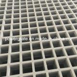 Colore grigio stridente modellato FRP regolare della superficie