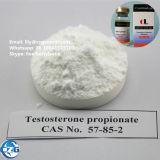 Proponiato bianco steroide del testoterone della polvere 57-85-2 del grado di USP