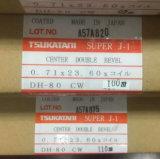 Het Knipsel die van de Perforatie van Japan (Tsukatani) Regels voor het Maken van de Matrijs vouwen