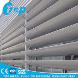Außenwand-Dekoration-justierbarer Luftschlitz-Blendenverschluss-Tragflächesun-Luftschlitz