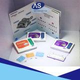 Los soportes de ortodoncia Dental Self-Ligating con herramientas
