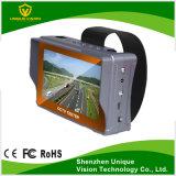 Cámara analógica HD/Monitor Tester (4.3/5pulgadas LCD)