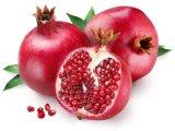 Polvere della spremuta del melograno per sapore dell'alimento e della bevanda