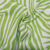 Домашняя ткань тканья ткани печатание ткани полиэфира почищенной щеткой Microfiber для простыни