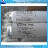 Macchina UV di gomma di plastica della prova di invecchiamento accelerato della strumentazione di prova di invecchiamento