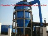 Secador de pulverizador do óxido de alumínio