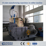 Amasadora plástica de goma con el modelo de inclinación hidráulico (110L)