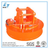 Qualitäts-Kreisexkavator-magnetischer Heber für Roheisen