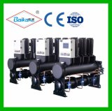 Wassergekühlter modularer Kühler Bkm-35W*N