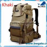 Packsack campant de sac à dos extérieur militaire de sac de Bw1-071 Camtoa augmentant le sac à dos