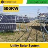 세륨 ISO UL IEC PV Monocrystalline 태양 전지판 300W