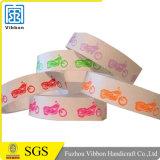 Bracelets de papier faits sur commande de Tyvek de bandes de poignet de prix concurrentiel de modèle de mode