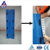 Система вешалки паллета пакгауза высокой эффективности стальная