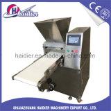 Máquina de pasta de caída del mollete del depositante de las galletas del emparedado