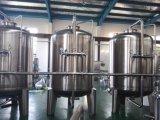 Pianta di produzione pura dell'acqua minerale dell'acqua