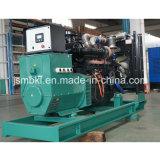 30kw/37.5kVA 3 Phase Dcec Cummins elektrischer Strom-Pflanzengenerator