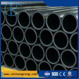 Pipe de plastique de système de gaz du HDPE PE100