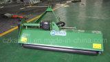 Venta caliente competitiva Side-Shift hidráulico Segadora/cortadora de césped para tractores