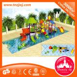 Faites glisser l'eau en fibre de verre Kids Outdoor Indoor Water Park
