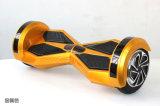 Ruedas profesionales Hoverboard eléctrico de la fabricación 8inch dos
