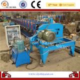 O Purlin da alta qualidade C lamina a formação da máquina