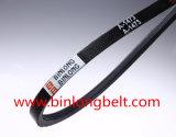 V-Belts ásperos da superfície superior da alta qualidade uns TERMAS Spb Spc 5V 8V de B C D E