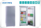 Solo refrigerador de enfriamiento directo de la puerta para el uso casero