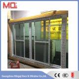 PVC Varanda Preços da porta de PVC