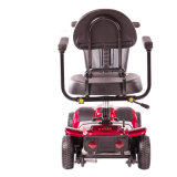 Сейф 4 Колеса электрический скутер для инвалидов и пожилых людей с удобными сиденье (МС-012)