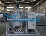 De Installatie van de Olie van de Basis van het smeermiddel en het Mengen zich van Additieven