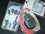 Het goed verzegelde de Automatische Verzegelende Machine van de Zak van het Bloed van de Zak van de Urine van pvc EVA van de Hoge Frequentie