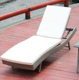 Mobilia del rattan del salotto della spiaggia del salotto di nuoto del salotto di Sun del rattan