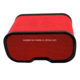 De alta calidad! Super Bass prismáticos de forma inalámbrica Amfplifier altavoz Bluetooth