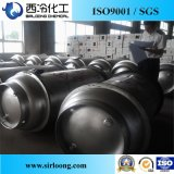 Gás Refrigerant CAS da pureza elevada: 74-98-6 propano para a condição Sirloong do ar