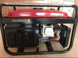 Gerador de energia a gasolina portátil de eletricidade de 2.5kw com Ce, GS