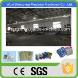 Bolsa de papel que hace la máquina de Jiangu Wuxi