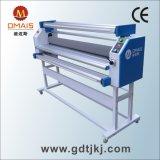 Máquina de laminagem a frio automática de grande formato para impressão pós-impressão