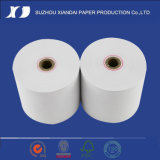 O papel térmico o mais popular Rolls de 80mmx80mm