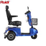 3 Rad-elektrischer Roller-behinderter Mobilitäts-Roller