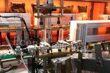 6 cavidades, máquina plástica del moldeo por insuflación de aire comprimido de las botellas del animal doméstico 2L
