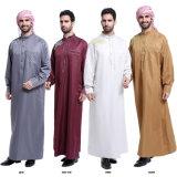 GroßhandelsMensKaftans moslemische islamische Abaya Araber-Roben