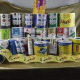La fabricación de etiquetas adhesivas de PVC de papel personalizados para embalaje