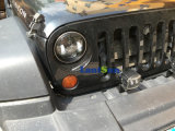 Jeep Square 5.75 Inch Front Bumper LED Headlight