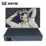 Processeur de mur vidéo 1x2 1x3 1x4 2x2 3x1 4X1 1080P de 180 degrés de rotation d'épissage de l'écran