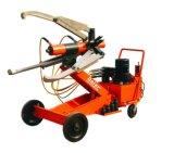 産業使用を持ち上げる二重代理の手段油圧引き手の自動車