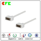 профессиональный изготовленный на заказ магнитный кабельный соединитель USB 4pin