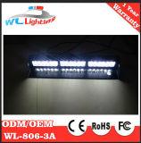 Voyant LED Strobe Flash LED Dash Deck Visor Light