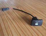 バスのための乗客USBの充電器のソケット
